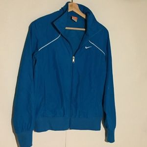 Nike The Athletic Dept Windbreaker Full Zip Jacket